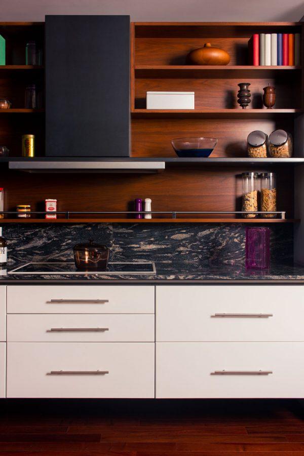 Decorama 5031 Modern Kitchen