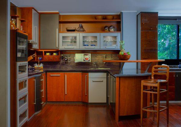 Decorama 5025 Kitchen